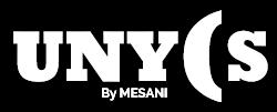 UNYCS by MESANI